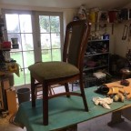 After- Chair Repair